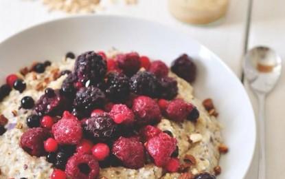 Zdravšie raňajkové alternatívy pre budovanie svalstva