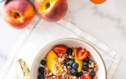 Aké jedlá jesť pre zdvihnutie zdravého cholesterolu