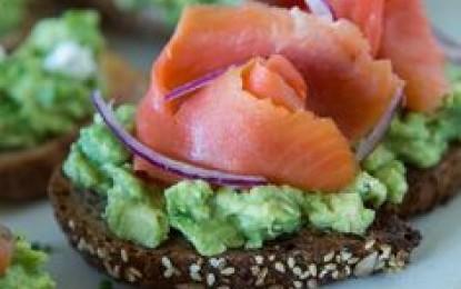 10 jedál, ktoré vám uľavia pri bolesti