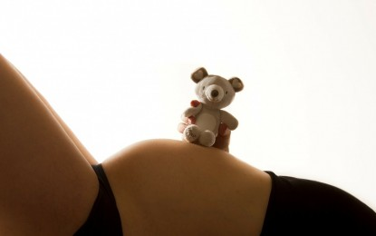 Tehotenstvo a strie