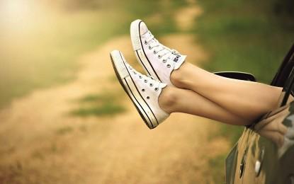 5 malých krokov ako si zlepšiť deň