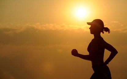 Bežte za svojim zdravím