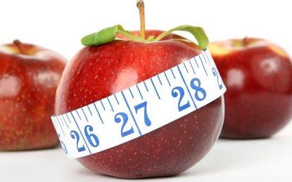 5 dôvodov, pre ktoré sa vám ani v roku 2017 nepodarí schudnúť
