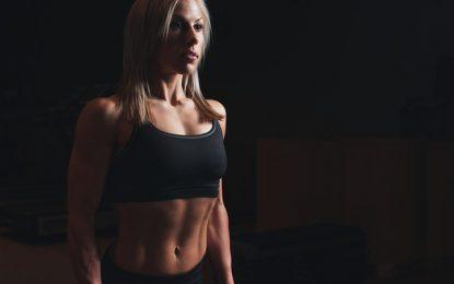 Dajú sa vybudovať svaly bez mäsa?