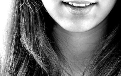 Krásne zuby vďaka oil pullingu