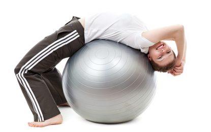 Posilňovanie svalov panvového dna – kegelove cviky