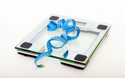 7 tajomstiev chudnutia podľa Chrisa Powella