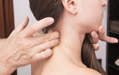 Cvičením proti bolesti krčnej chrbtice a hlavy