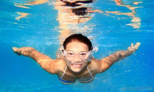 8 dôvodov prečo navštíviť plaváreň