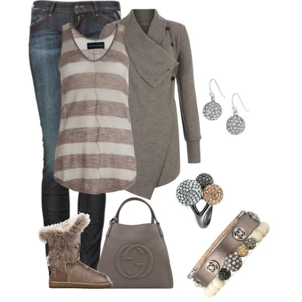 zimny outfit_stvrtok
