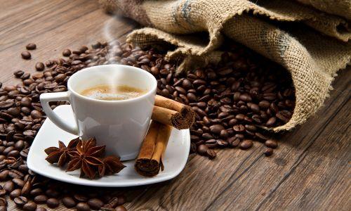 5 pozitívnych účinkov kávy na náš organizmus