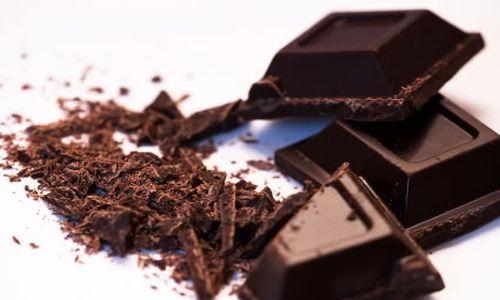 tmava cokolada