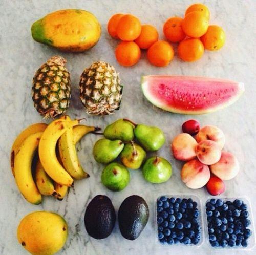 7 spôsobov ako využiť prezreté ovocie