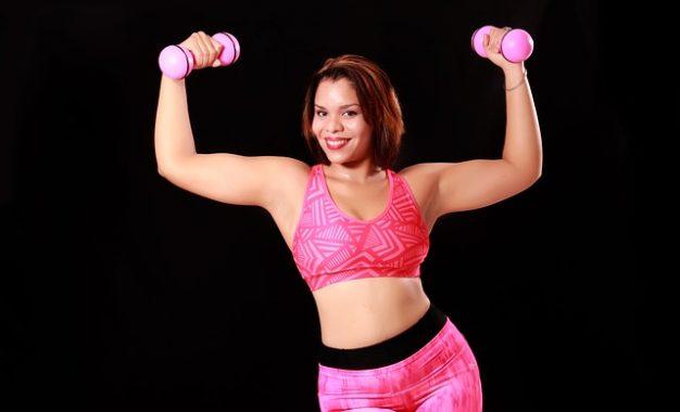 Kruhový tréning: efektívne cvičenie pre každého